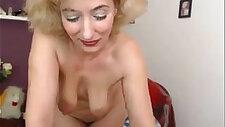 Blonde Teasing