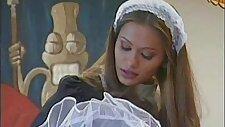 Eva Roberts French Maid