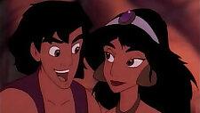 Aladdin fuck jasmine