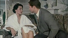 Hot vintage porn music video with a hot woman who cheats on her husband