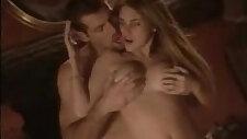 Liliana la Peruana Rica en escena erotica