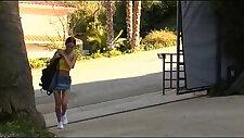 Amia lui teen girl first deep anal nightmare