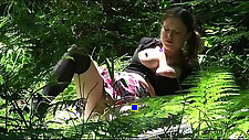 Fucking my younger stepbrother in the woods erin electra reloaded