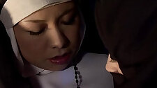 Asian nuns are rediscovering the teachings of Christ
