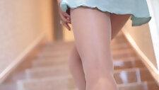 Asian Girl next door, My little erotica videos. Rosi Video Ep.