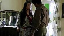 Bollywood Bhabhi series