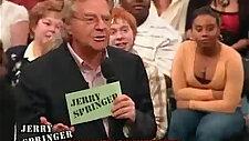 Jerry Springers Naughty Nightmare