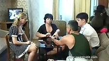 Family Card Games