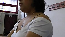 Louana fucked hard with her Fitness coach