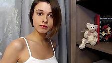 Hot intense fucking Carmen Fox cumshot teen amateur webcam hd porn