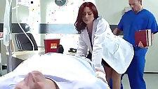 Hardcore Sex Adventures With dirty Doctor And Horny asian slut Patient monique alexander video
