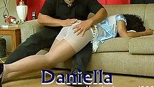 Pantyhose erotica compilation preview