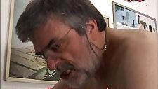 father cameraman padre operatore cinematografico