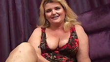 Busty Mom Wanting More Anal Full Movie