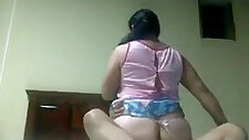 bangla india sexy aunty husbend niloy video