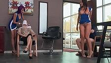 Rachel Starr Pornstar Hungry For Huge long hard big Cock Play On Camera clip