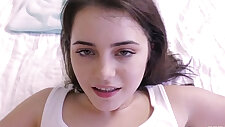 Fucking My Cute Tiny Step Sister xxxvideo.best