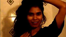 Mai Hairy Indian Girl Shower